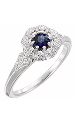 Princess Jewelers Collection Gemstone Fashion ring 71782 product image
