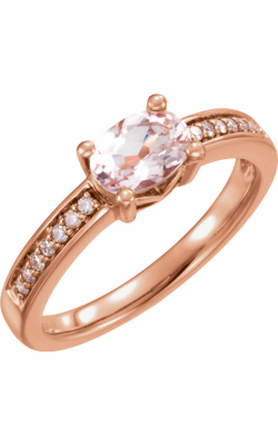 Fashion Jewelry By Mastercraft Gemstone Fashion Ring 652020 product image