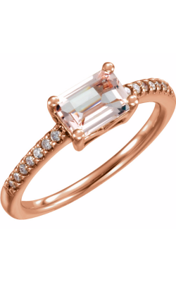 Princess Jewelers Collection Gemstone Fashion Ring 652021 product image