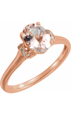 Fashion Jewelry By Mastercraft Gemstone Fashion Ring 651876 product image