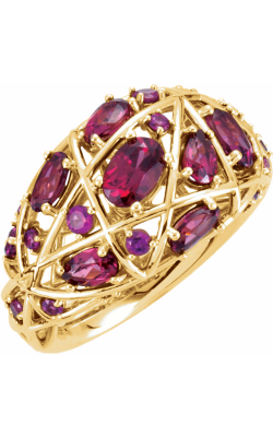 Princess Jewelers Collection Gemstone Fashion Ring 71612 product image