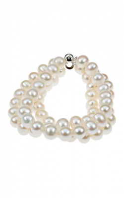 Fashion Jewelry by Mastercraft Pearl Bracelet 67262 product image