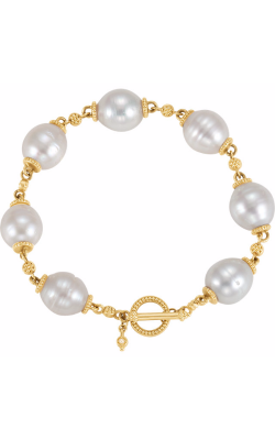 Stuller Pearl Fashion Bracelet BRC745 product image