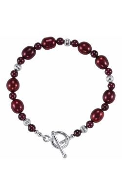 Fashion Jewelry by Mastercraft Pearl Bracelet 69971 product image