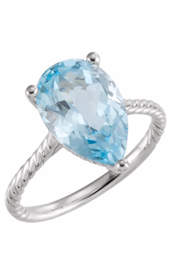 Princess Jewelers Collection Gemstone Fashion Ring 71730 product image