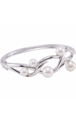 The Diamond Room Collection Pearl Bracelet 68634 product image
