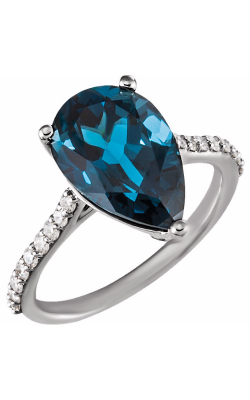 Princess Jewelers Collection Gemstone Fashion Ring 71720 product image