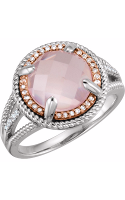Fashion Jewelry By Mastercraft Gemstone Fashion Ring 651801 product image