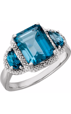 Princess Jewelers Collection Gemstone Fashion Ring 651441 product image