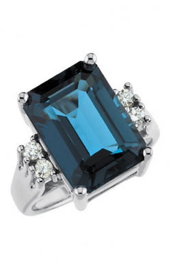 Princess Jewelers Collection Gemstone Fashion Ring 67200 product image