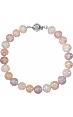 The Diamond Room Collection Pearl Bracelet 67630 product image