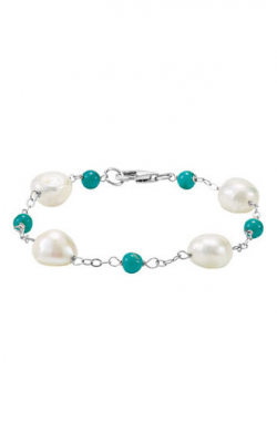 The Diamond Room Collection Pearl Bracelet 69344 product image