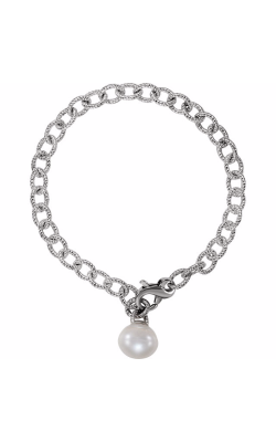 Princess Jewelers Collection Pearl Fashion Bracelet 68180 product image