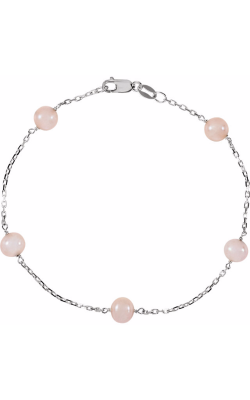 Fashion Jewelry by Mastercraft Pearl Bracelet CH351 product image