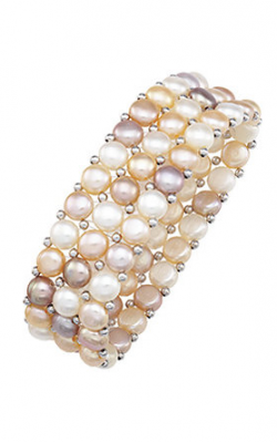 The Diamond Room Collection Pearl Bracelet 63927 product image