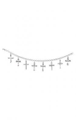 The Diamond Room Collection Religious And Symbolic Bracelet R41984 product image