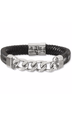 Stuller Metal Fashion Bracelet LEG026 product image