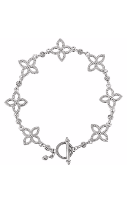The Diamond Room Collection Metal Bracelet BRC753 product image