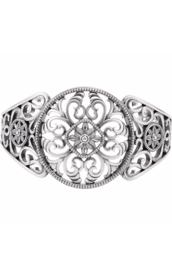 Princess Jewelers Collection Metal Bracelet BRC736 product image