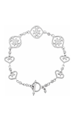 Princess Jewelers Collection Metal Bracelet BRC754 product image