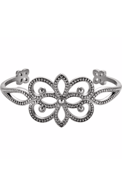 Princess Jewelers Collection Metal Bracelet BRC743 product image