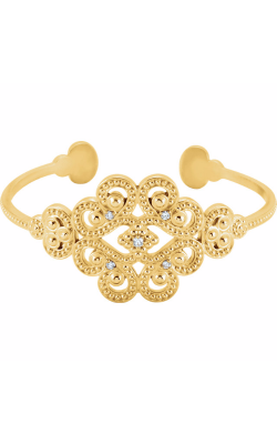 Princess Jewelers Collection Metal Bracelet BRC744 product image