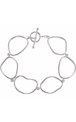 The Diamond Room Collection Metal Bracelet BRC739 product image