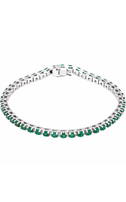 The Diamond Room Collection Gemstone Bracelet 651742 product image