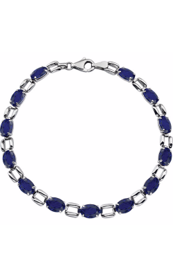 Stuller Gemstone Fashion Bracelet 651203 product image