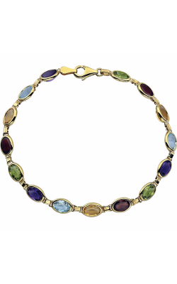 The Diamond Room Collection Gemstone Bracelet 651540 product image