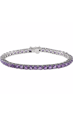 The Diamond Room Collection Gemstone Bracelet 651205 product image