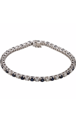 The Diamond Room Collection Gemstone Bracelet 62074 product image
