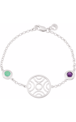 Stuller Gemstone Fashion Bracelets 69691 product image