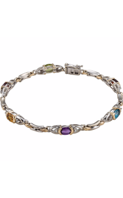 Stuller Gemstone Fashion Bracelets 65662 product image