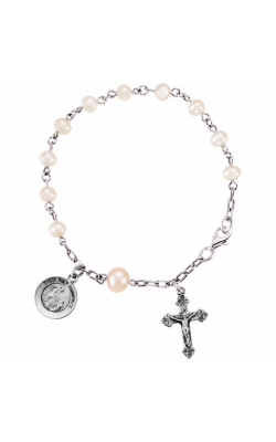 The Diamond Room Collection Religious And Symbolic Bracelet R41905 product image