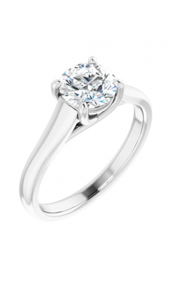 Stuller Solitaire Engagement ring 122099 product image