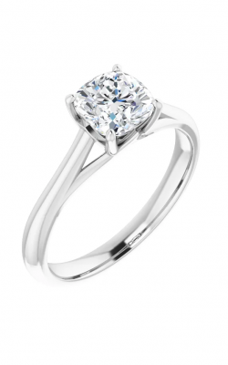Stuller Solitaire Engagement Ring 122047 product image