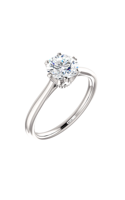 Stuller Solitaire Engagement Ring 121990 product image