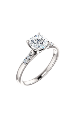 Princess Jewelers Collection Ever and Ever  Engagement ring 123001 product image