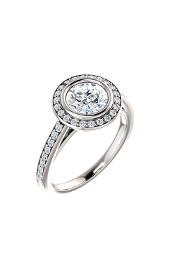 Sharif Essentials Collection Ever And Ever  Engagement Ring 122052 product image