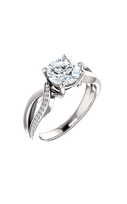 Sharif Essentials Collection Ever And Ever  Engagement Ring 122665 product image