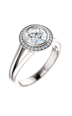 Stuller Ever and Ever  Engagement ring 122200 product image