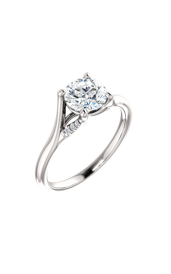 Stuller Solitaire Engagement Ring 124103 product image