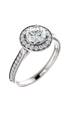 Stuller Ever and Ever  Engagement ring 123615 product image