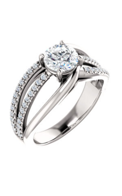 DC Ever and Ever  Engagement ring 123746 product image