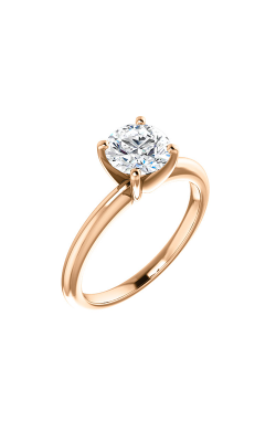Stuller Solitaire Engagement Ring 123213 product image
