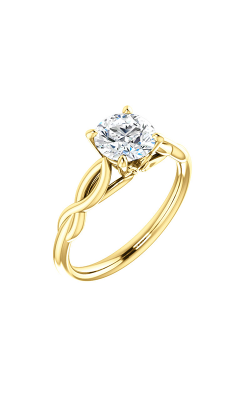 Stuller Solitaire Engagement Ring 122705 product image