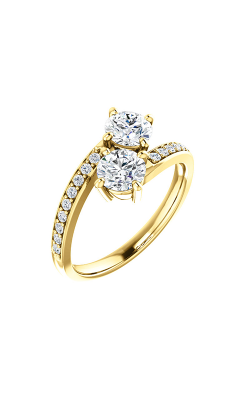 Princess Jewelers Collection Ever and Ever  Engagement ring 122933 product image