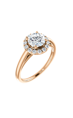 Stuller Ever and Ever  Engagement ring 122854 product image
