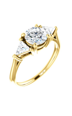 Stuller Ever and Ever  Engagement ring 122119 product image